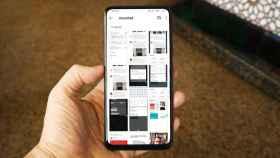 Cómo hacer una captura de pantalla en cualquier app