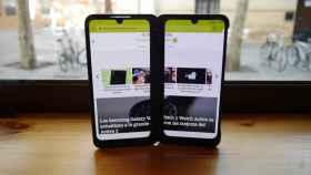 El LG G8X empieza a actualizar a Android 10