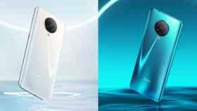 Xiaomi se suma a los Ultra: MIUI 12 desvela el Redmi K30 Ultra
