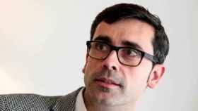 Eduardo Sánchez Butragueño, nuevo director general de la Real Fundación de Toledo
