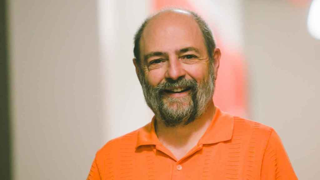 Charles Giancarlo, CEO de Pure Storage