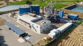 Neoelectra compra una planta de purines para generar biogás y construir una instalación solar