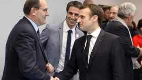El gestor de la desescalada en Francia, Jean Castex, nuevo primer ministro