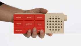 Radio Bluetooth.