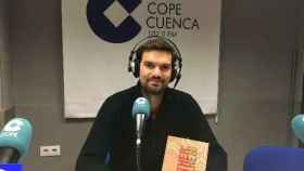 Alberto Val publica su tercera novela