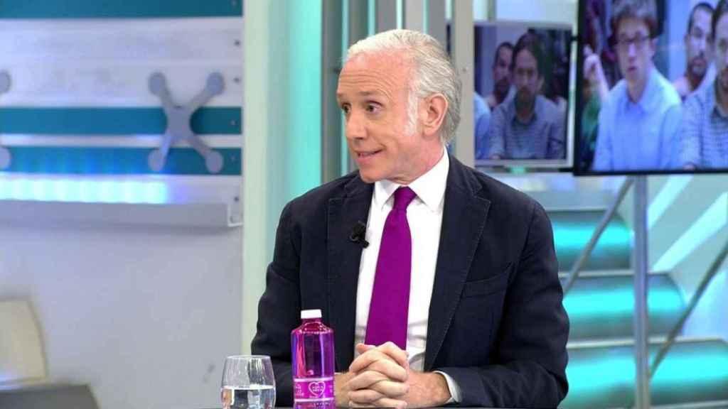 Eduardo Inda, periodista.