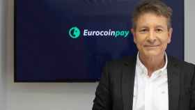 Herminio Fernández, consejero delegado y fundador de Eurocoinpay.