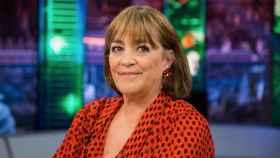 Carmen Maura en 'El Hormiguero' (Atresmedia)