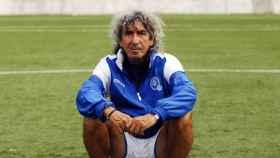 Jorge 'Mágico' González
