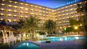 FOTO: Hotel Beatriz.