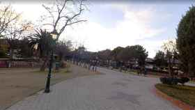 FOTO: Jardines del Prado (Google Maps)