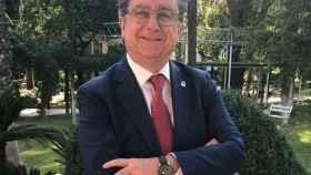 El exdelegado del Gobierno en Cataluña, Enric Millo.