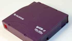 Las cintas de almacenamiento no están muertas, y ya se trabaja en nuevas versiones