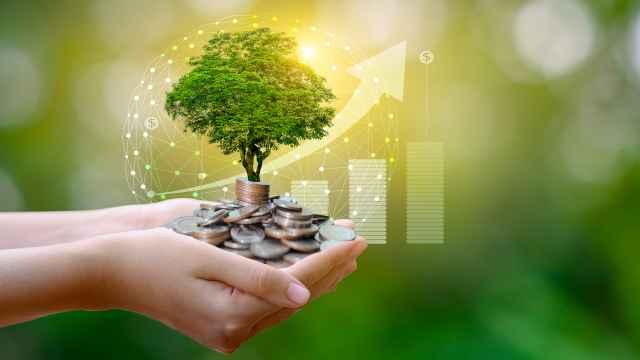 Una imagen referencial sobre inversiones sostenibles.