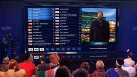 Fotograma de 'Festival de la Canción de Eurovisión: La historia de Fire Saga'