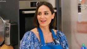 Tamara Falcó en su programa de TVE.