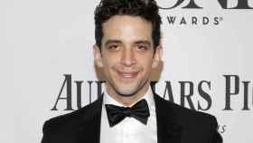 El actor Nick Cordero en una foto de archivo.