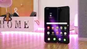 El próximo Samsung Galaxy Fold llegará con un nuevo nombre