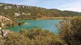 La Laguna del Tobar, en Cuenca, cierra por seguridad ante el Covid-19