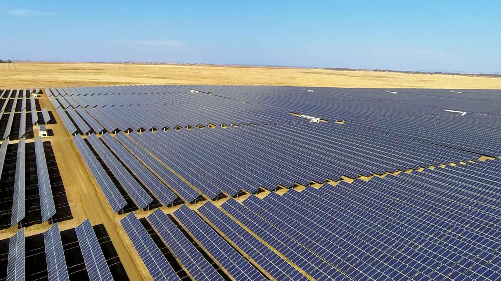 Julio, el mejor mes de la historia para la eólica y récord de generación fotovoltaica