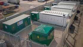 FRV y Harmony Energy ponen en marcha un proyecto de almacenamiento en Reino Unido con Tesla