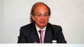 El consejero delegado de la Inmobiliaria Colonial, Pere Viñolas, en una imagen de archivo.