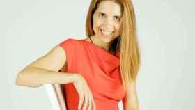 Nuria Oliver, experta en Inteligencia Artificial.