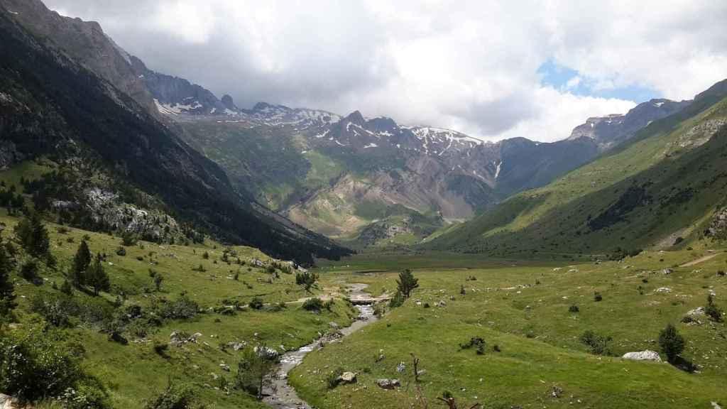 Parque Nacional de Ordesa.