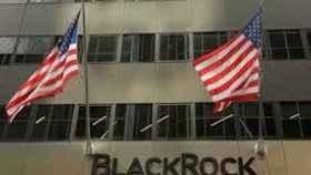 Edificio de BlackRock en EEUU.