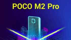 Nuevo Pocophone Poco M2 Pro: características, precios…