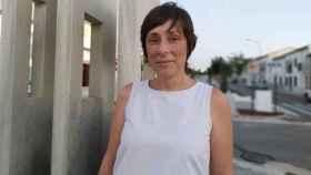 La profesora de la  UCLM María José Santofimia