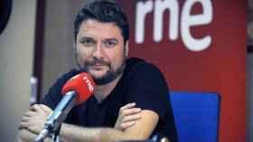 Ignacio Marimón (Foto: RTVE)