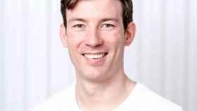 Hayden Wood, CEO de Bulb.