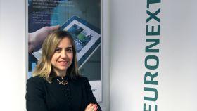 Susana de Antonio, directora de Euronext España.
