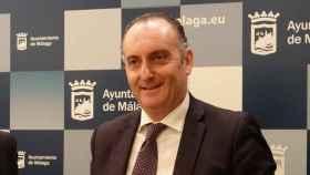 Roberto Ducay, exdirector financiero de Correos.