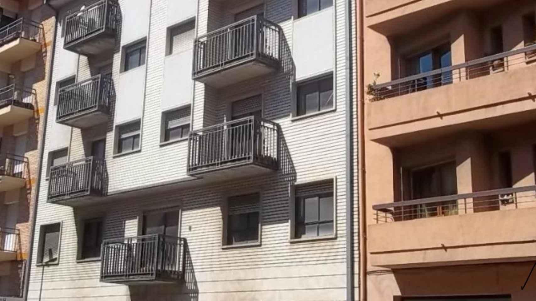 Los 11 cuarteles que la Guardia Civil ha puesto a la venta en su 'portal inmobiliario'