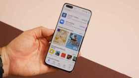 Huawei añade APKMirror a su widget de búsqueda de aplicaciones