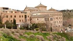Este jueves habrá pleno en las Cortes de Castilla-La Mancha