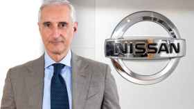 Bruno Mattucci, nuevo consejero director general de Nissan Iberia