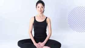 Yoko Mizoguchi.