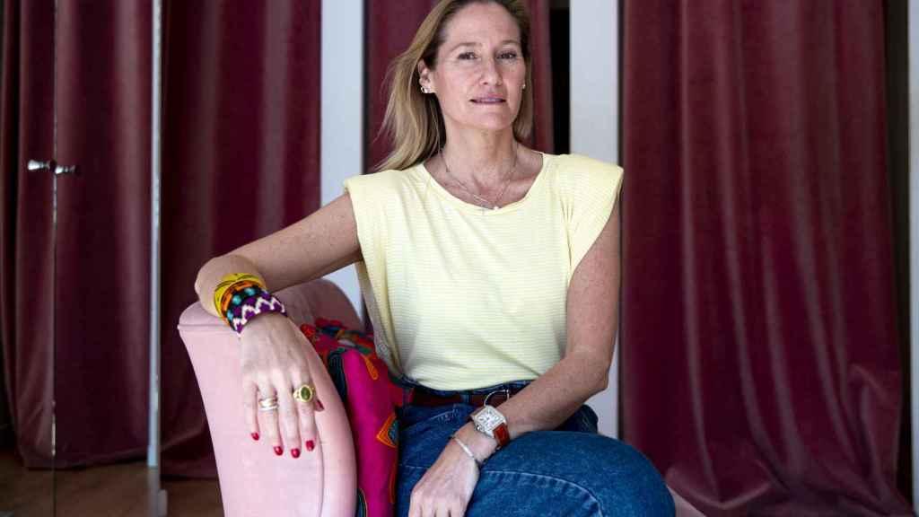 Fiona Ferrer cuenta cómo ha vivido su separación.