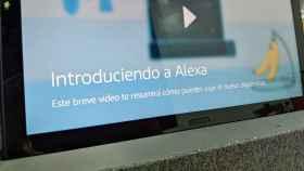 La app de Alexa hace más fácil controlar otros dispositivos