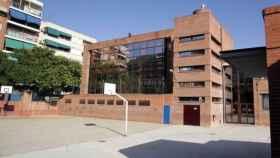 El colegio Cristóbal Colón de Albacete