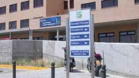 La mujer herida ha sido trasladada al Hospital de Talavera de la Reina