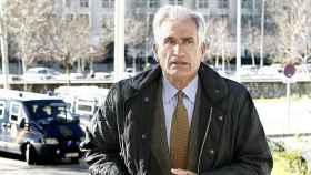 Rafael Vera fue secretario de Estado para la Seguridad entre 1986 y 1994.