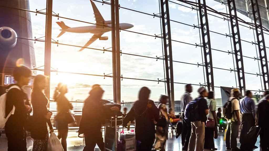 Este aeropuerto islandés pronostica (con IA) el número de viajeros