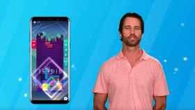El nuevo Tetris también es un concurso en directo