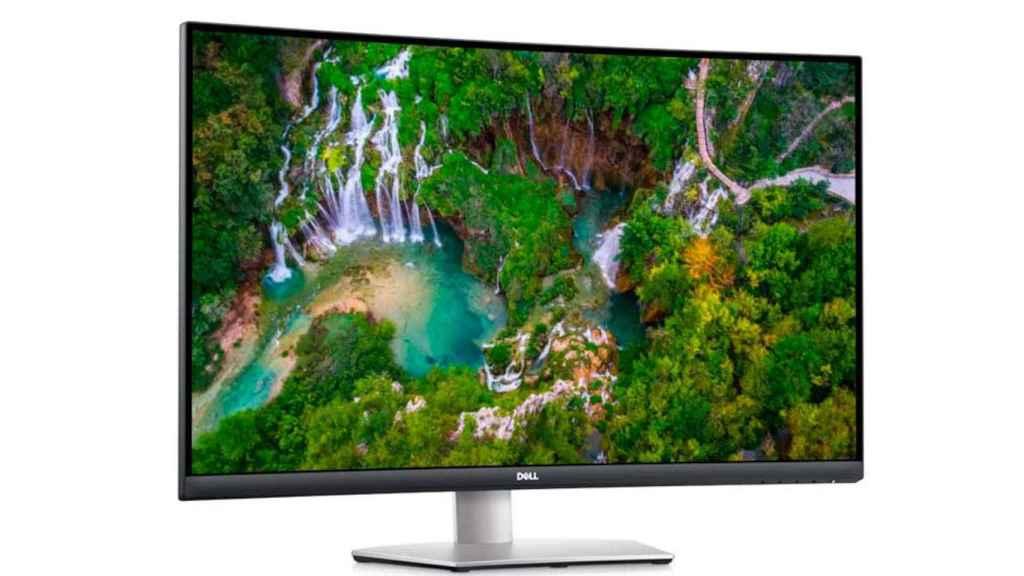 Nuevo monitor 4K de Dell