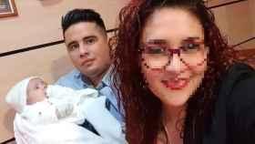 Óscar Armando, el hombre apuñalado por su pareja en Mallorca