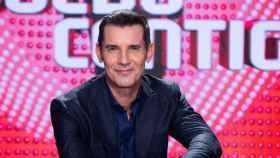Jesús Vázquez (Mediaset)